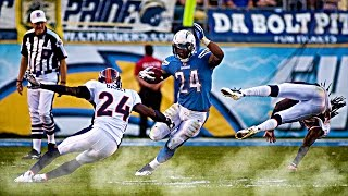NFL   Greatest Jukes Of All Time ᴴᴰ