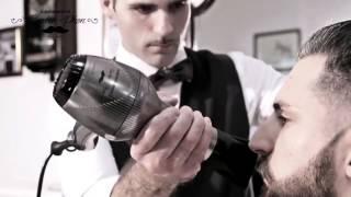 Profesionalni fen za kosu,bradu i brkove Barber Titanium