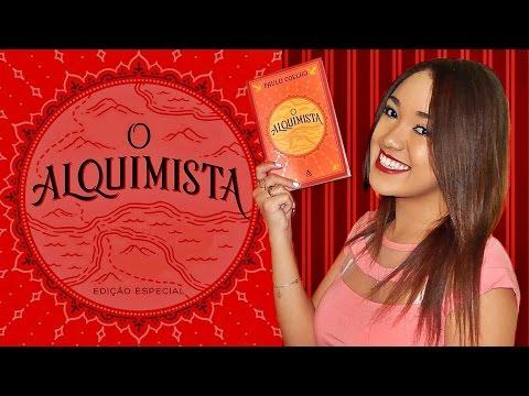 O ALQUIMISTA, DE PAULO COELHO | Magia Liter�ria
