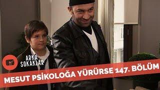 Mesut Tunç'u Psikoloğa Götürürse 147. Bölüm