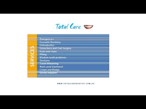 Total Care Dental Surgery: Empowering clients to maintain the perfect oral health