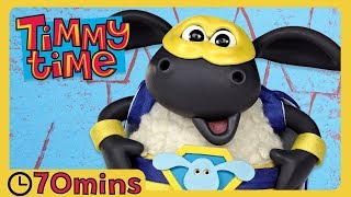 Timmy Time - Episodes 71-78 [70 mins]