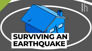 How to Survive an Earthquake | Disaster Manual