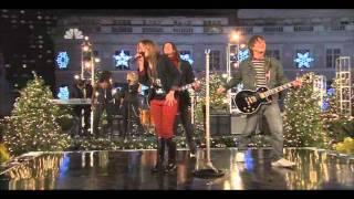Miley Cyrus - Full Circle (Christmas In Rockefeller 2008)