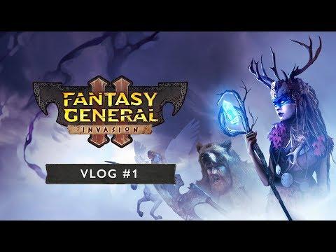 Fantasy General II - Gameplay Basics thumbnail