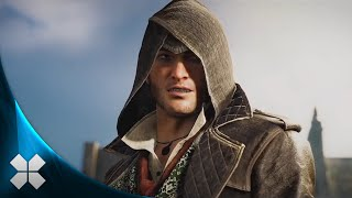 Assassin's Creed Syndicate - London Calling Trailer [HD]