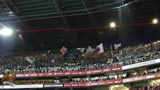 Benfica Lissabon - Eintracht Frankfurt 11.04.2019