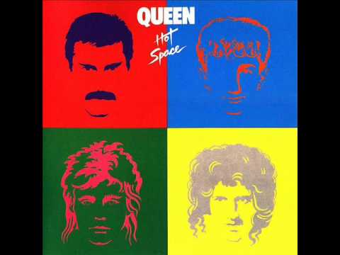 Queen - Catfight For the Rest (Dancer Demo)