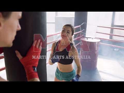 Promo Video Theme - Style 6 - Gym