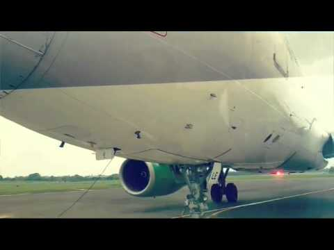 Ready For Pushback #AIRBUS320 #citilink Mp3
