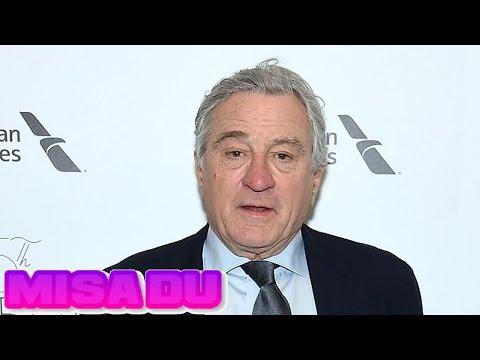 Robert De Niro to get star on Hollywood Walk of Fame