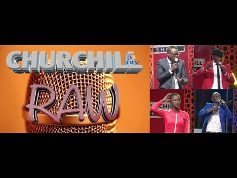 Churchill Raw S4 E35