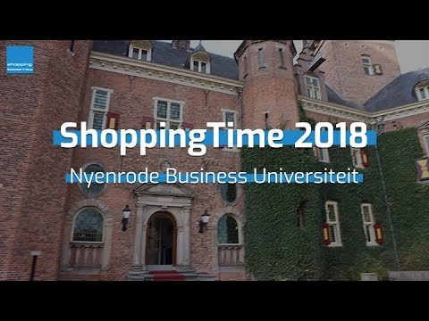ShoppingTime 2018