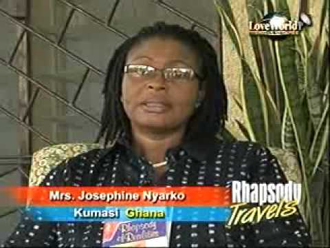 Rhapsody Travels to GH Family partners