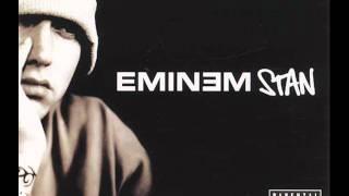 Eminem- Stan (Clean)