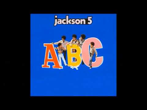 The Jackson 5 -  The Young Folks (Lyrics e Tradução).