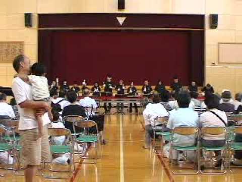 Furuichiba Elementary School