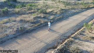 Parrot Bebop 2 Power Hand Launch, Follow Me and Hand Landing. How I got Follow Me to work!