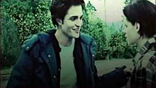 Bella and Edward - Something about you