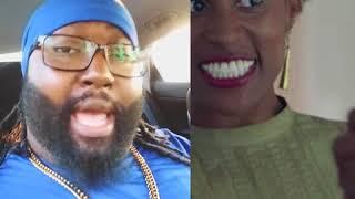 Side Chick Lives Matter?!?!? (Viral Video)