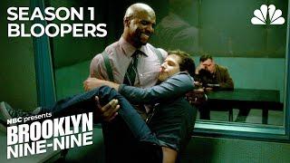 Season 1 Bloopers And Outtakes   Brooklyn Nine Nine (Digital Exclusive)