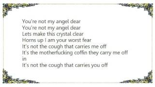 Children of Bodom - Horns Lyrics