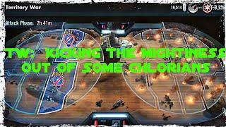 Grand Arena Championships (Exhibition) Round 1 Recap    Star Wars