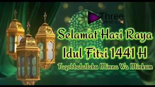 Anggota DPRD DKI Jakarta Syarif M.Si Mengucapkan Selamat Hari Raya Iedul Fitri 1 Syawal 1441 H