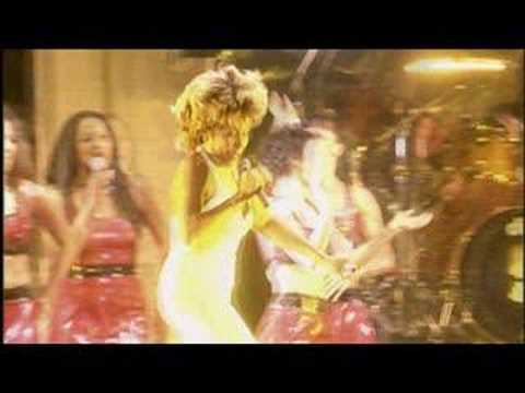 tina turner- i might have been queen