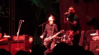 Anti-Flag - This Is The New Sound live @ Coachella 2014 weekend 2