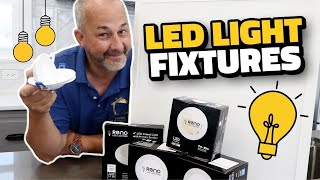 LED Lighting Options You Didn't Know Existed | DIY Renovation