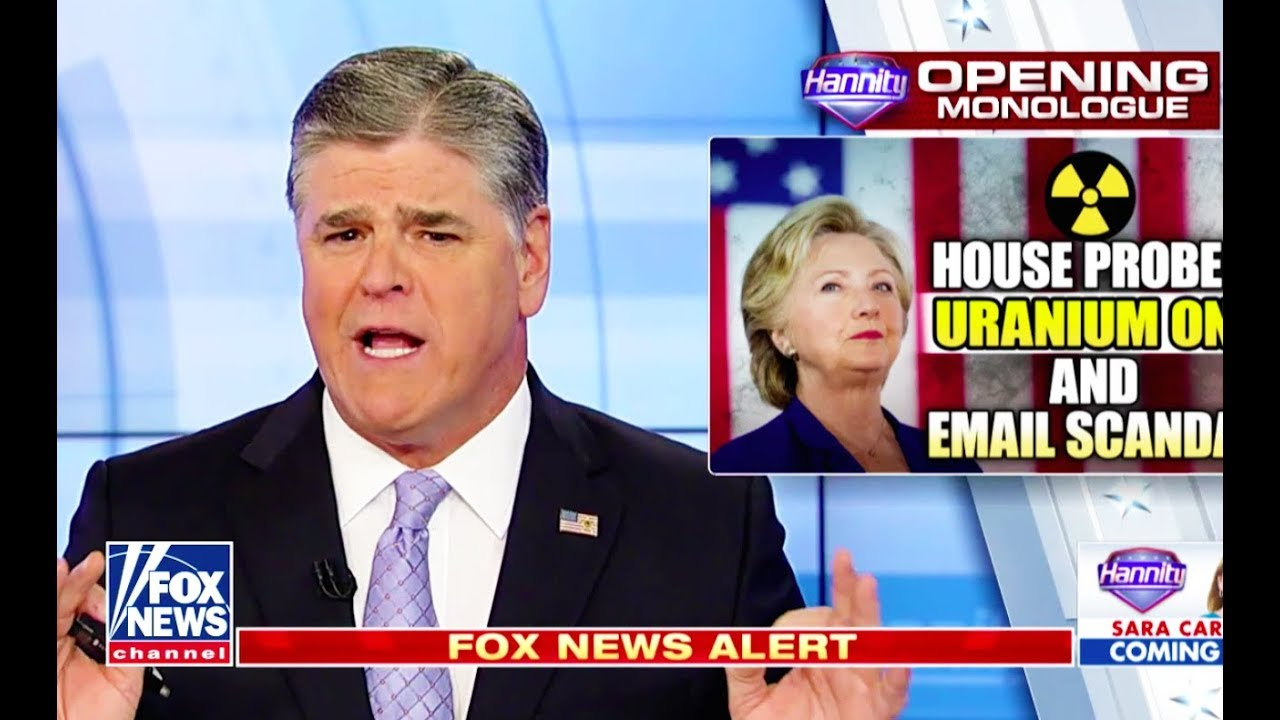 Fox News Employees Embarrassed By Own Network thumbnail