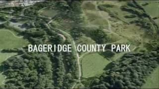 preview picture of video 'THE BLACK COUNTRY FROM THE AIR'