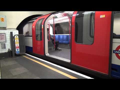 Openbve London Underground Oxford Circus To Waterloo - تنزيل