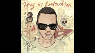 Chris Brown - Boy In Detention - 100 Bottles feat. Se7en