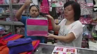 Mini Tas Tempat Makan Bekal Anak tas sekolah Lunch Baby Box Bag 3in1 diaper bag