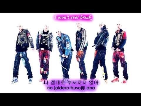 inspirational kpop songs yahoo answers