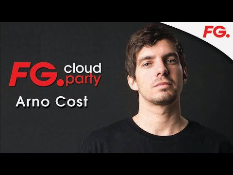 Arno Cost - CLOUD PARTY