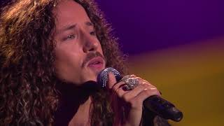 """MICHAŁ SZPAK - """"Color of Your life"""" live Top of The Top Festival 2017"""