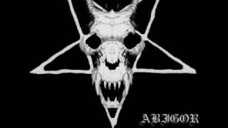 Abigor-Ein Hauch Von Kalte