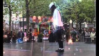 Fatih Jackson - Smooth Criminal [Live Collection]