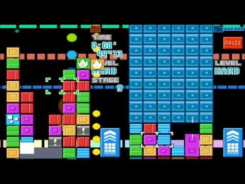 Puzzle League DS Nintendo DS
