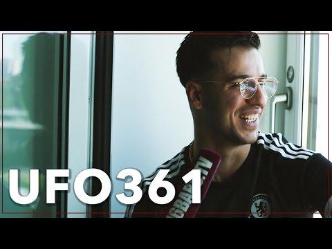 UFO361 über
