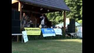 Video Zabudnutí LIVE - Samota z CFT 3.8.2013