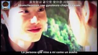 Kim Bo Kyung – You're The One [Pinocchio] OST.8 (Sub - Español - Hangul - Romanización)
