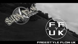 1 Pack Rip @ Adzo's Local FPV Freestyle