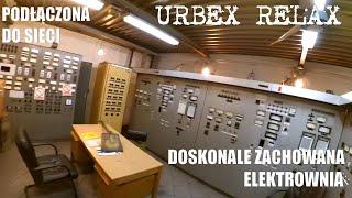 Elektrownia ciekawsza od Czarnobyla? – Urbex Relax