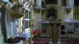 Kościół pw. św. Jana Ewangelisty w Ołoboku