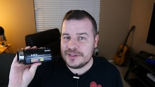 Besteker Portable HD 1080p Camera REVIEW
