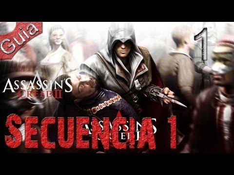 Gameplay de Assassin's Creed II Deluxe Edition